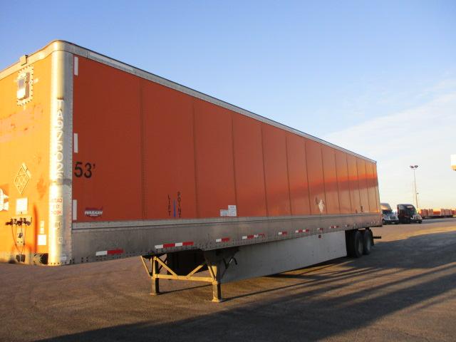 2006 Wabash Van for sale-59107699