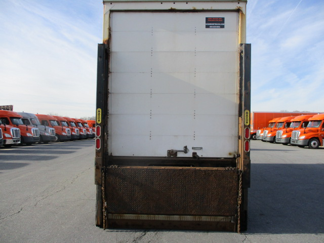 2008 Wabash Lift Gate for sale-59275638