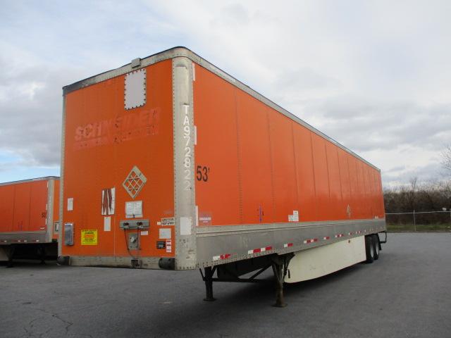 2006 Wabash Van for sale-59107871