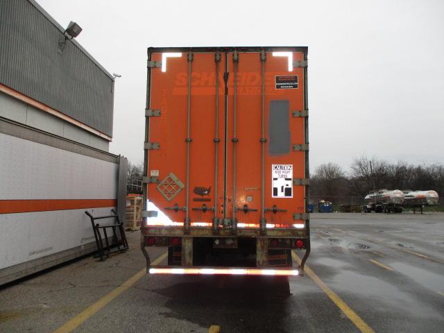 2005 Wabash Van for sale-59110440