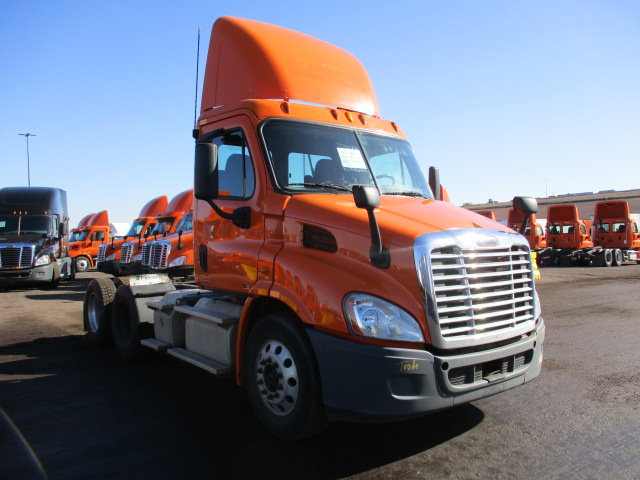 2011 Freightliner Cascadia for sale-59110847