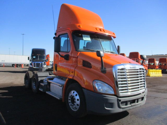 2012 Freightliner Cascadia for sale-59111035