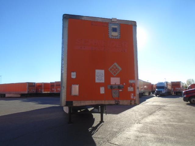 2007 Wabash Van for sale-59110890