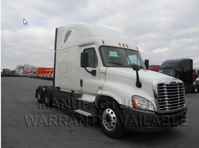 2015 Freightliner Cascadia for sale-59289793