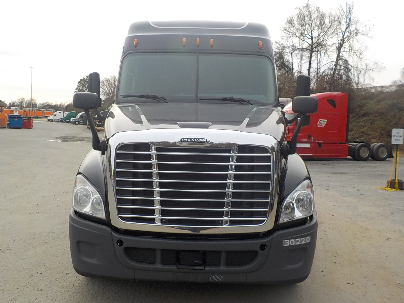 2016 Freightliner Cascadia for sale-59197296
