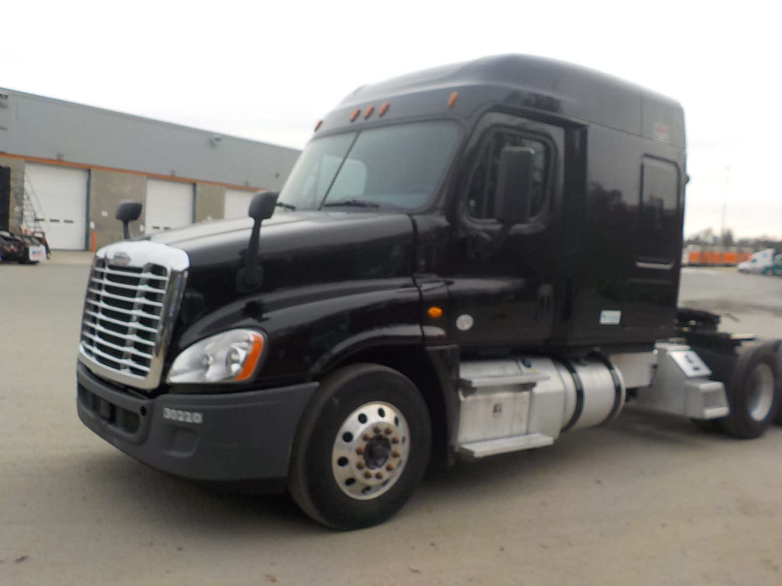 2016 Freightliner Cascadia for sale-59233667