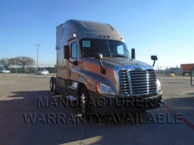 2016 Freightliner Cascadia for sale-59169708