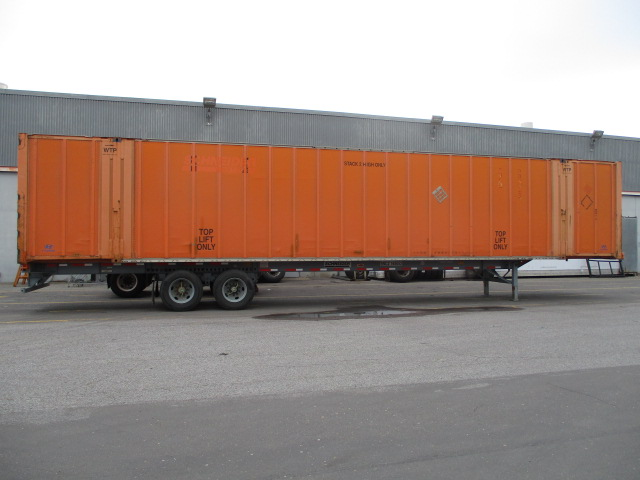 2006 Hyundai Container for sale-59110885