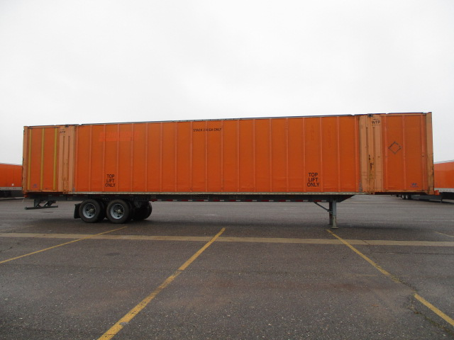 2006 Hyundai Container for sale-59110884