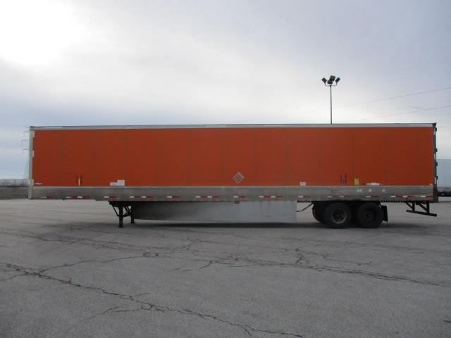 2007 Wabash Van for sale-59110931