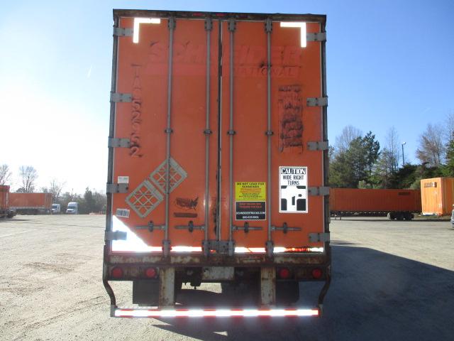 2005 Wabash Van for sale-59110927