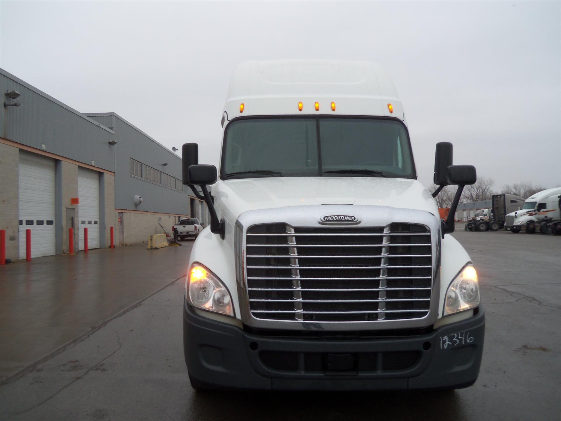 2014 Freightliner Cascadia for sale-59110906