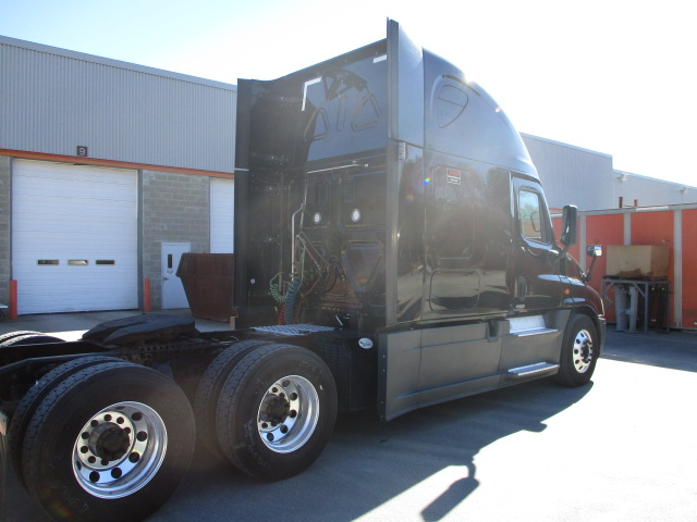 2016 Freightliner Cascadia for sale-59233671