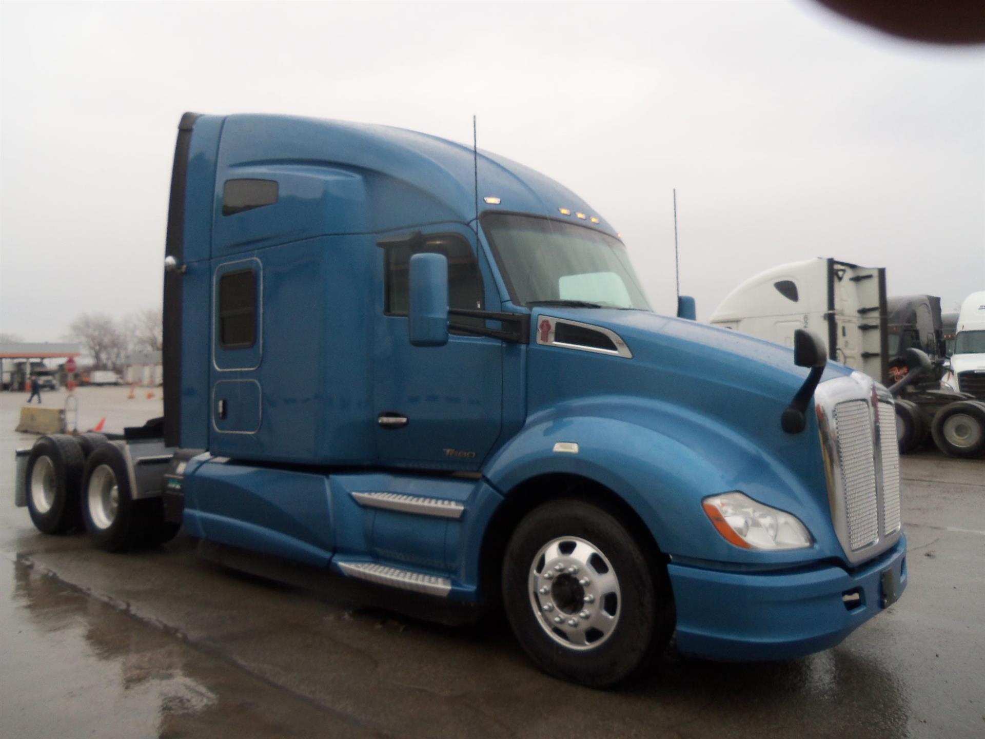 2017 Kenworth T680 for sale-59233673