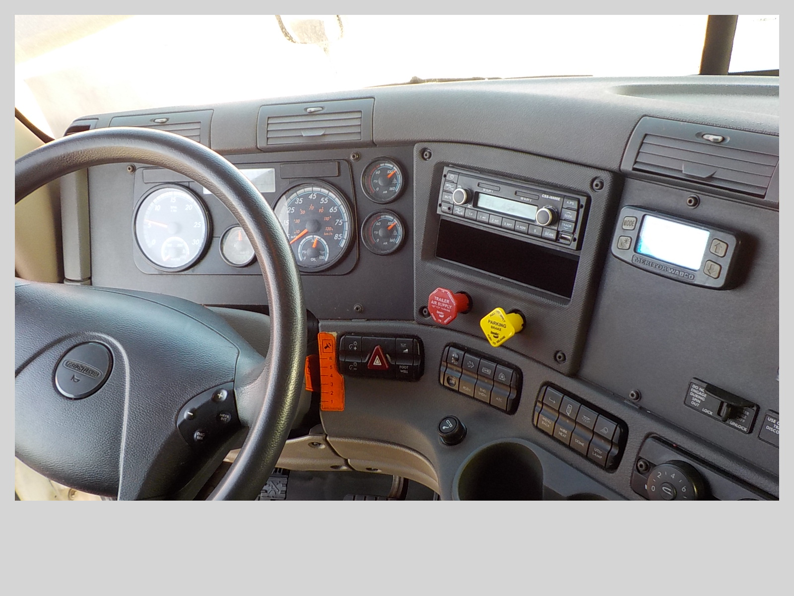 2015 Freightliner Cascadia for sale-59197302