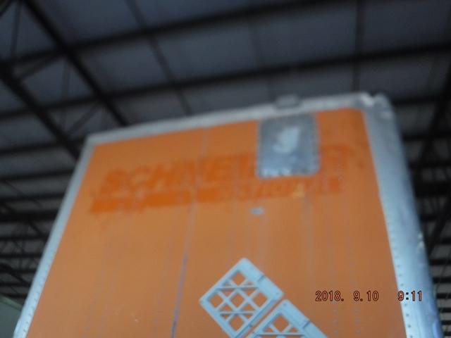 2004 Wabash Van for sale-59110995