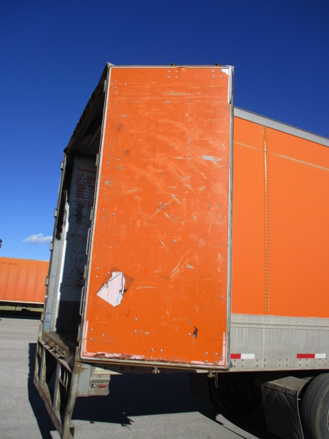 2005 Wabash Van for sale-59111004