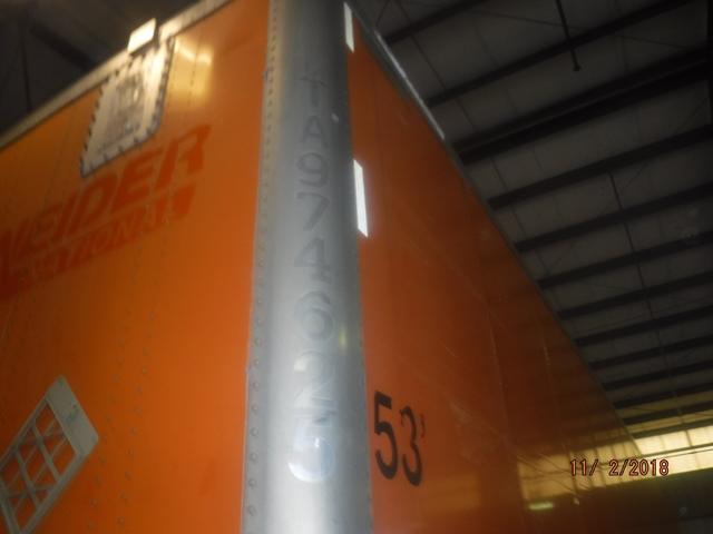 2006 Wabash VAN for sale-59265683
