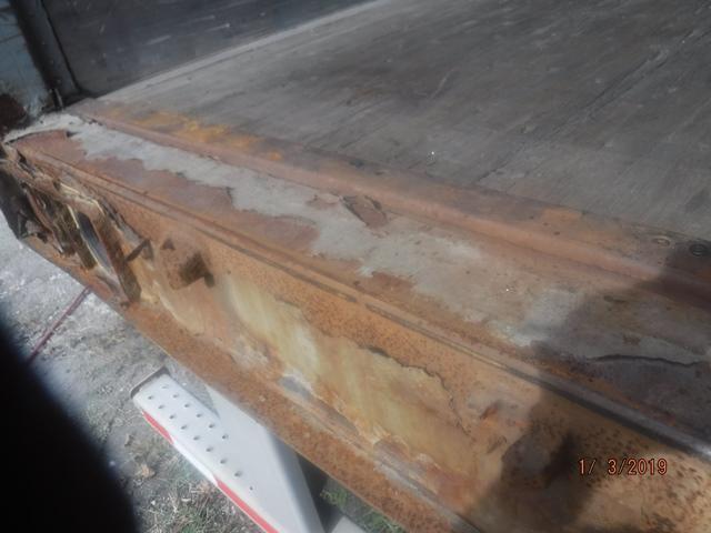 2007 Wabash Van for sale-59110999