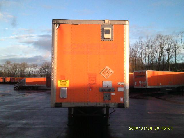 2005 Wabash Van for sale-59111005