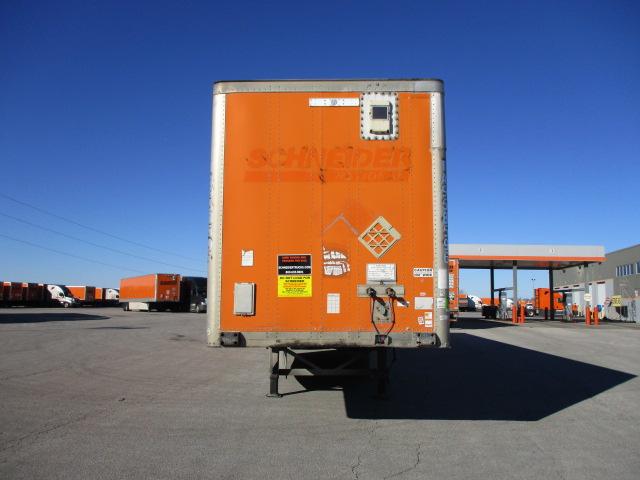 2005 Wabash Van for sale-59111007