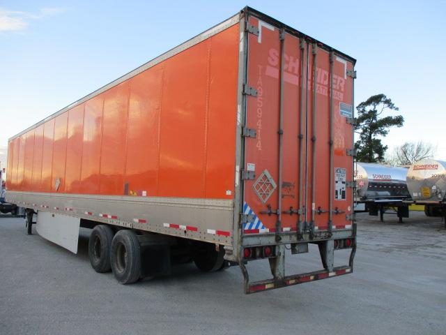 2005 Wabash Van for sale-59111093