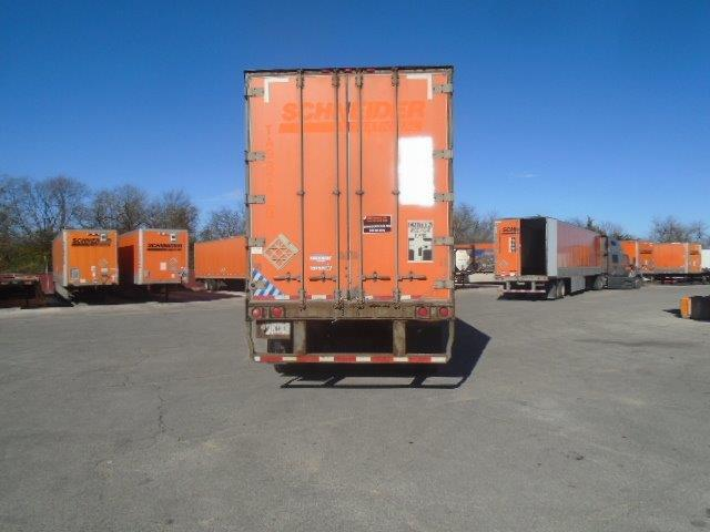 2007 Wabash Van for sale-59111094