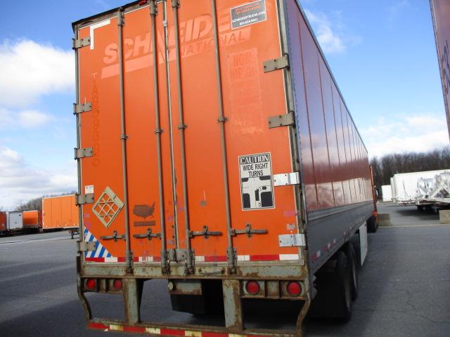 2005 Wabash Van for sale-59111098