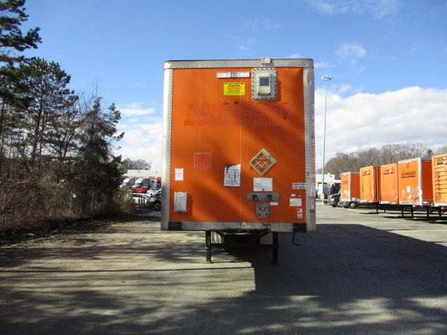 2006 Wabash Van for sale-59111099