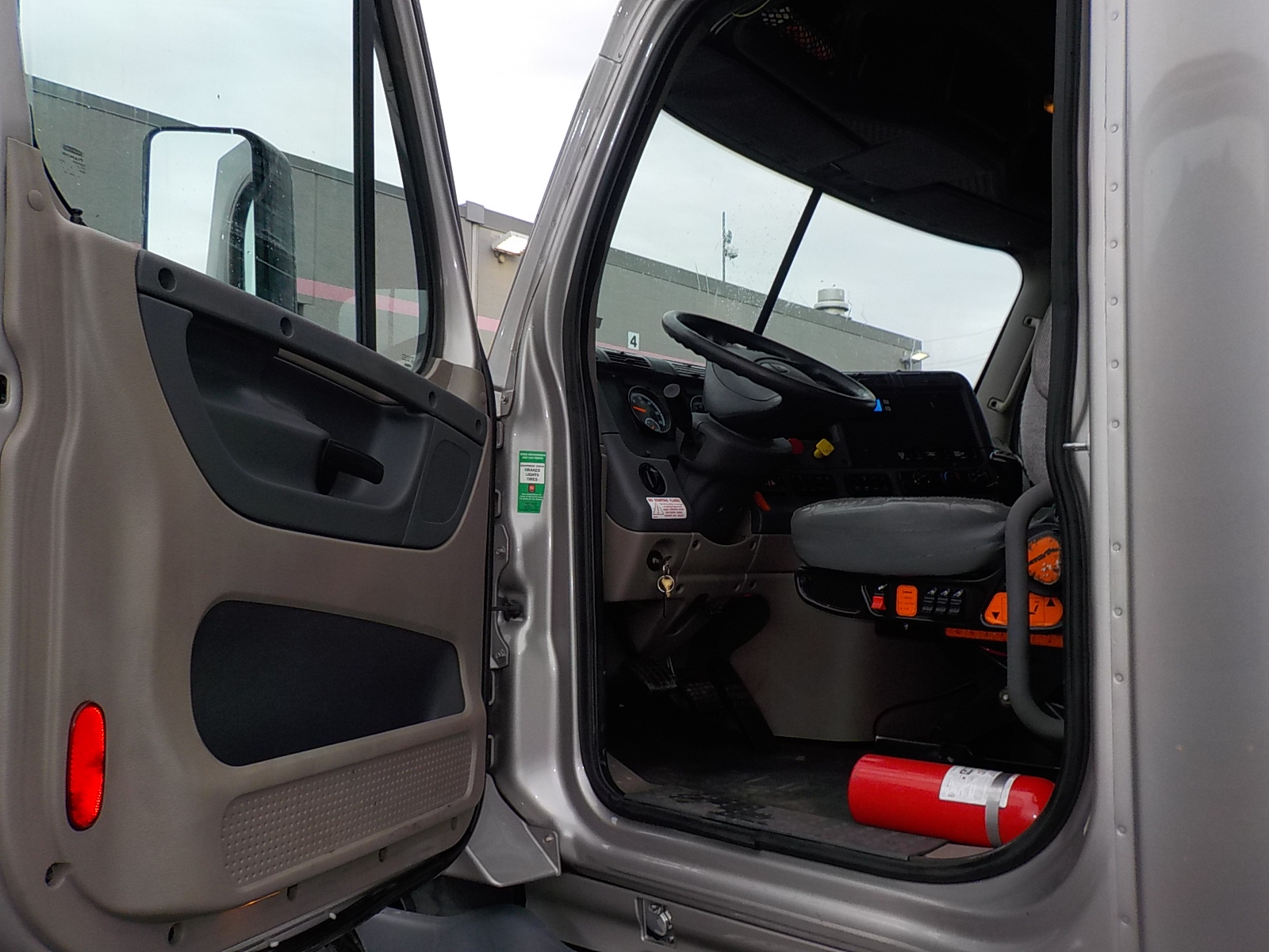 2015 Freightliner Cascadia for sale-59274608