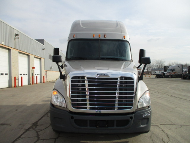2015 Freightliner Cascadia for sale-59111047
