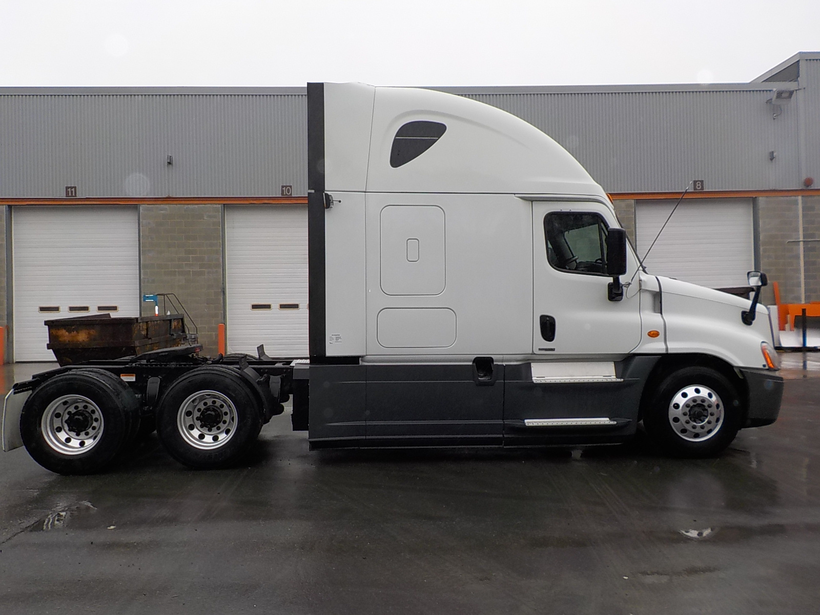 2016 Freightliner Cascadia for sale-59169725