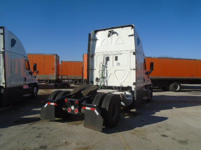 2016 Freightliner Cascadia for sale-59189508