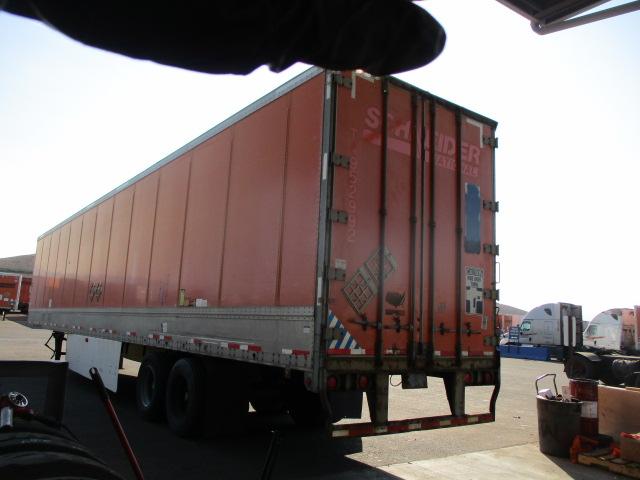 2005 Wabash Van for sale-59111056