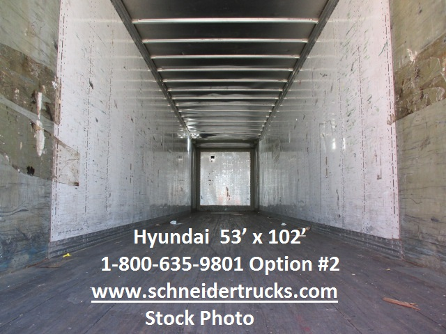 2006 Hyundai Container for sale-59111058