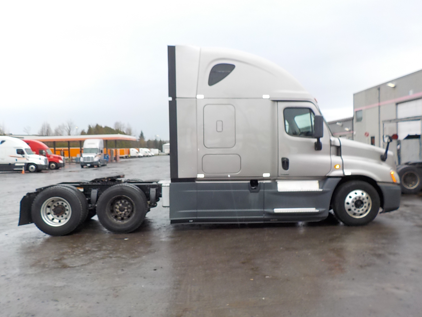 2014 Freightliner Cascadia for sale-59169726