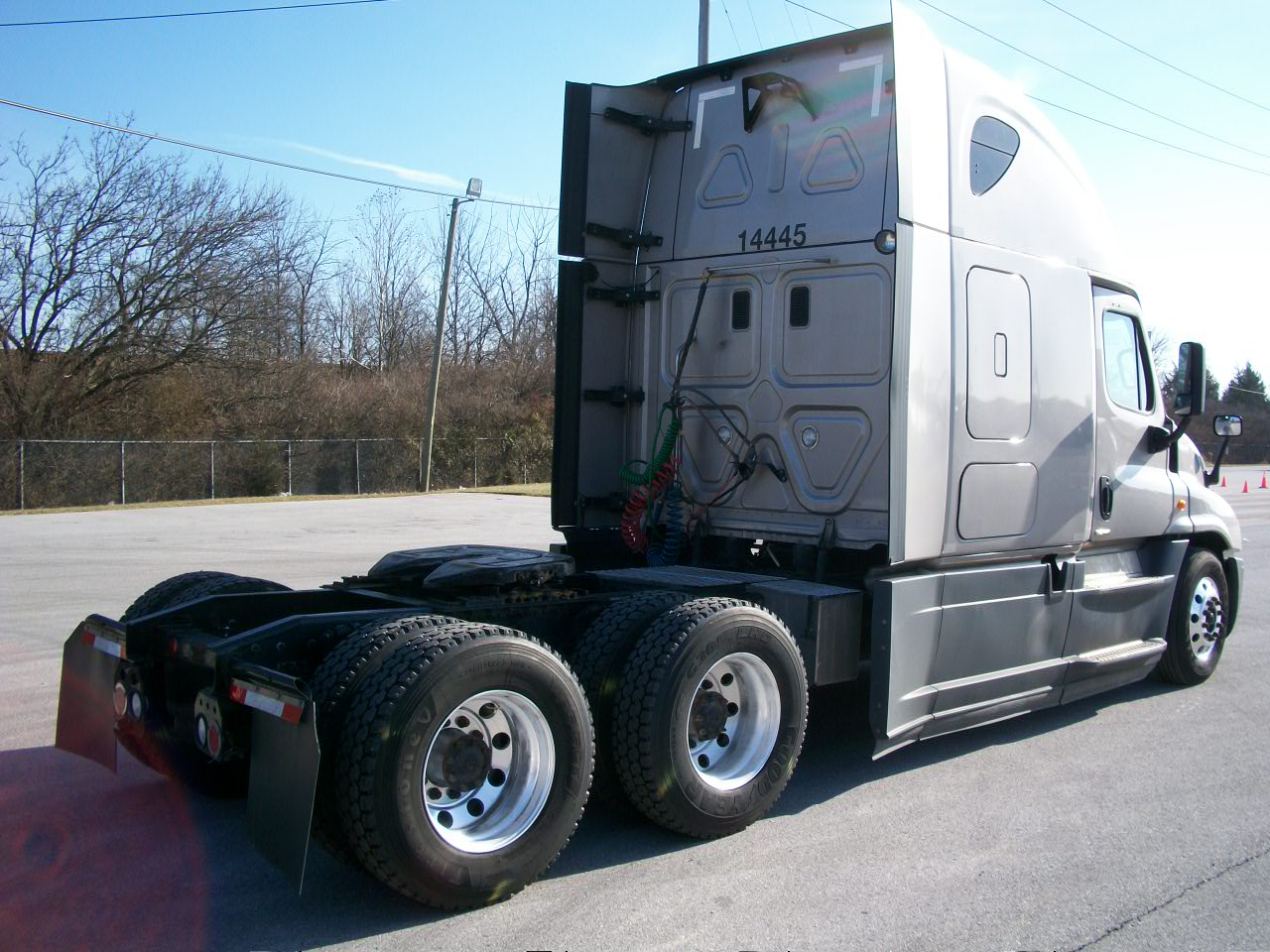 2015 Freightliner Cascadia for sale-59197213