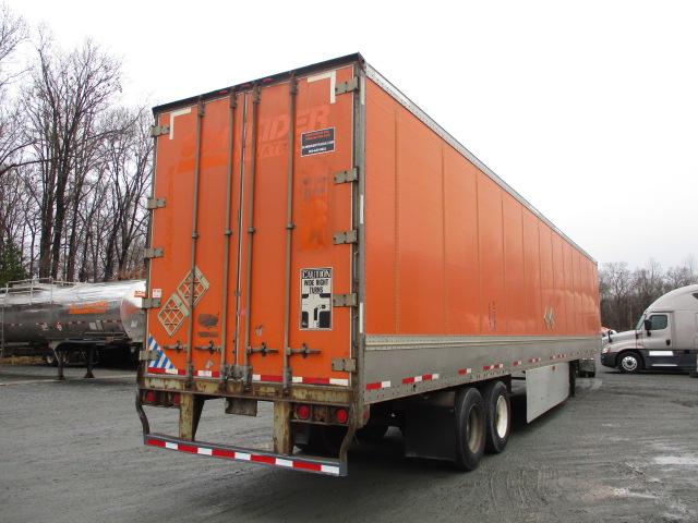 2005 Wabash Van for sale-59117390