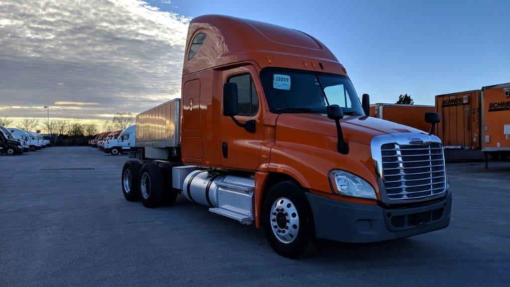 2014 Freightliner Cascadia for sale-59218643