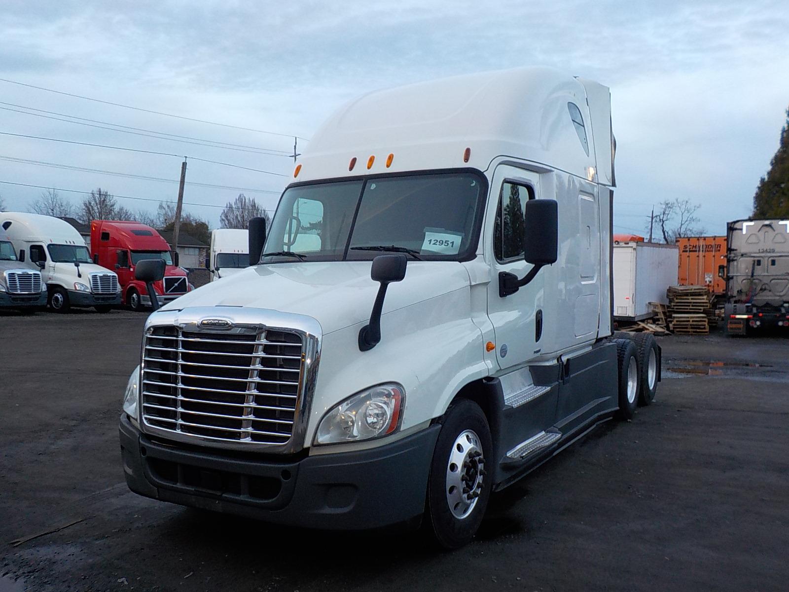 2014 Freightliner Cascadia for sale-59169731