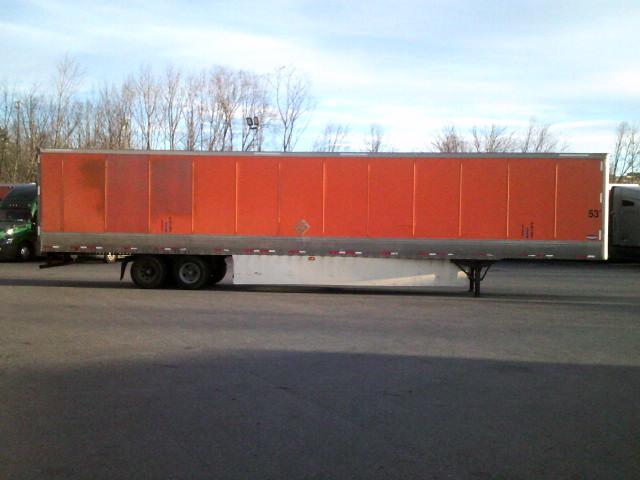 2005 Wabash Van for sale-59205730