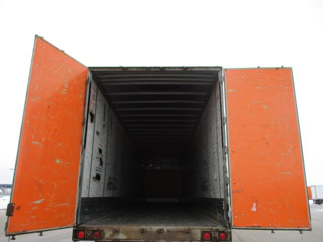 2006 Wabash Van for sale-59117671