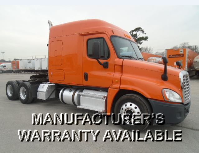 2014 Freightliner Cascadia for sale-59169738