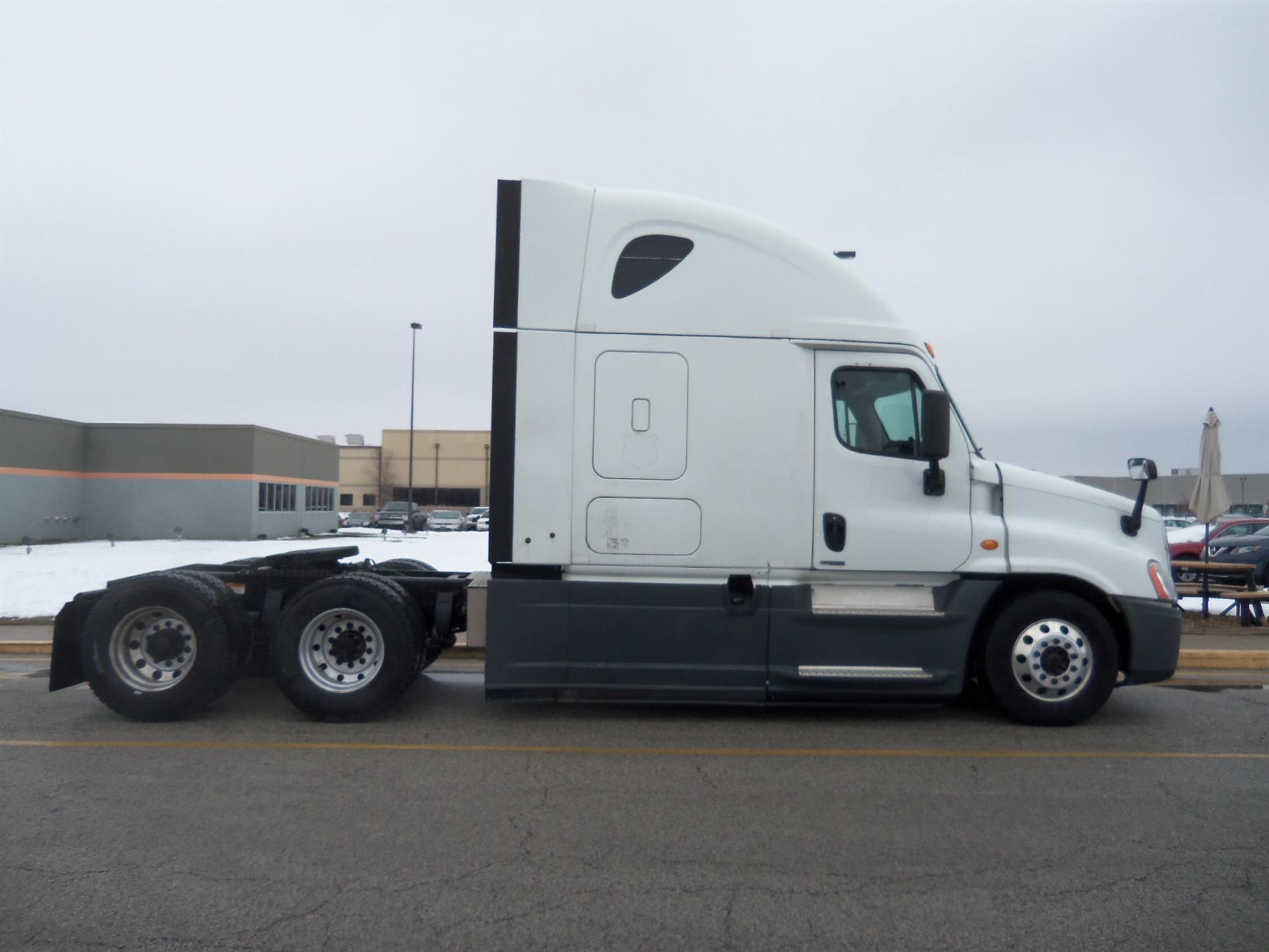2015 Freightliner Cascadia for sale-59169740