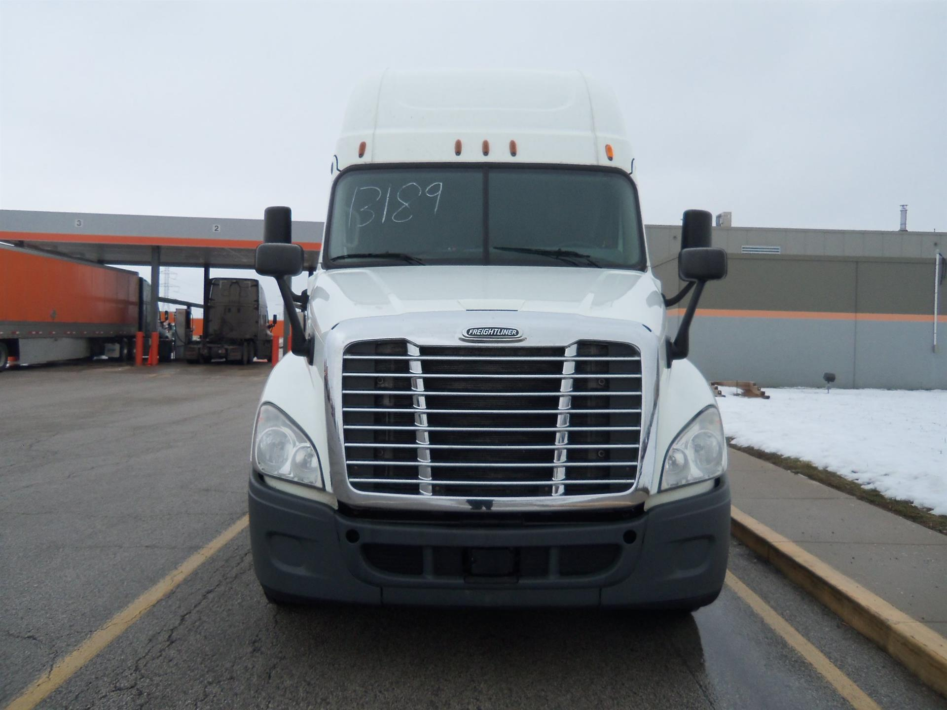 2015 Freightliner Cascadia for sale-59289800