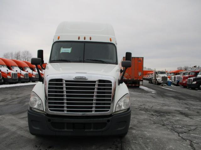 2015 Freightliner Cascadia for sale-59233682