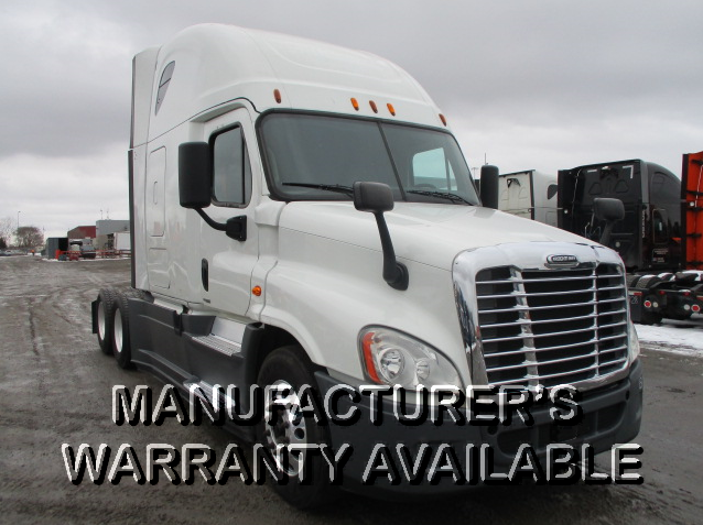 2015 Freightliner Cascadia for sale-59233684