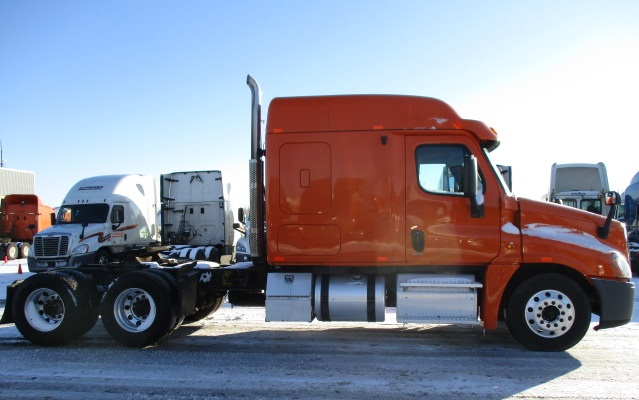 2013 Freightliner Cascadia for sale-59263695