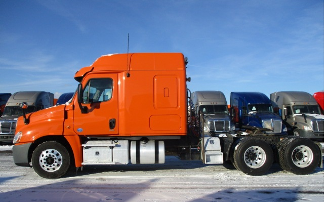 2013 Freightliner Cascadia for sale-59169747