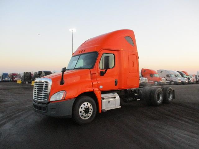 2014 Freightliner Cascadia for sale-59206320